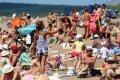 Rusai Palangoje sužavėti: mažos kainos ir nedaug žmonių