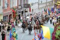 В Вильнюсе - отголоски Грюнвальдской битвы