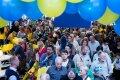 Ikea привлекла больше 100 000 человек