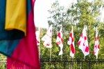 Тбилисский взгляд на историю грузино-литовских отношений