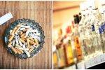 С 1 марта в Литве дорожает алкоголь и сигареты