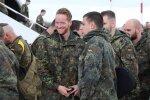 Зачем Германия отправляет своих солдат в Литву