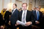 Апелляционный суд Литвы оправдал и оштрафовал Успасских