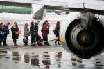 Число жителей в регионах Литвы снижается стремительно