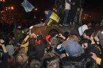 DELFI в Харькове: еще один Ленин лежит - будет ли еще один Майдан?