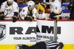За что игрок клуба НХЛ потерял полмиллиона и пропустит 20 матчей