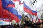 Спустя два года после незаконной аннексии Крыма…