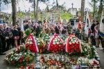Ambasador RP w Wilnie: Przed 225 laty, podnieśli dumnie głowy polscy patrioci, gardząc niewątpliwą przewagą licznych wrogów