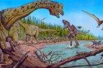 Ученые: динозавров убили холод, темнота и серная кислота