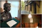 ВИДЕО-экскурсия: тайны литовского гнезда Пушкиных