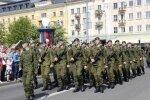 Litwa wprowadza stały pobór do wojska