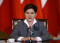Premier RPo po szczycie Grupy Wyszehradzkiej: UE musi wrócić do swoich korzeni