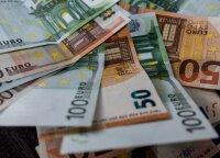 Правительство Литвы одобрило создание фонда для поддержки крупных предприятий