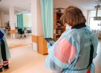 В Литве диагностировано 424 новых случая коронавируса и 5 смертей