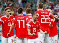 Иностранным спортсменам и тренерам разрешили вернуться в Россию
