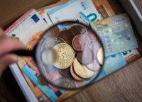 ЕК: бюджет Литвы на 2021 год соответствует рекомендациям