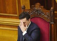 Год президентства. Кому подражает Зеленский и почему пересматривает предвыборные обещания