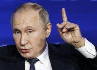 Путин считает, что в будущем страны Восточной Европы захотят выйти из ЕС