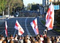 Европарламент призвал ЕС ужесточить курс в отношении Минска