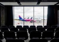 СМИ: министерство рассматривает возможность создания национальной авиакомпании Литвы
