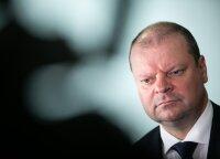 Премьер Литвы: кривая выравнивается, но готовятся и к худшему сценарию