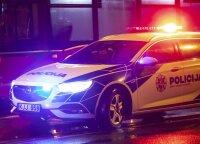 В столице бесчинствовал вооруженный несовершеннолетний: избил девушку и ранил юношу