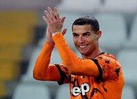 Роналду первым в мире достиг отметки в 250 млн подписчиков в Instagram