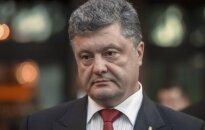 Порошенко подписал закон о заочном суде над Януковичем