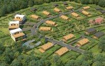 Для белорусов построят коттеджный поселок под Вильнюсом
