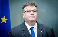 Линкявичюс: освобождение Савченко – это победа правды и смелости