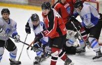 Эстонский и литовский клубы отказались выступать в чемпионате Латвии