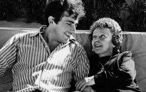 Edith Piaf ir Theo Sarapo
