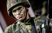 Правительство Литвы рассмотрит законопроект о возвращении призыва в ВС