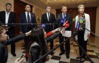 Договоренности в Минске: Из Донбасса будут выведены все наемники