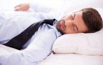 Ученые сравнили крепкий сон с выигрышем в лотерею