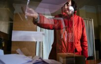 Rinkimai Bulgarijoje