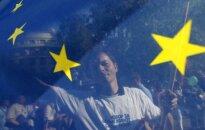Выборы в Европе: в ЕП проходят евроскептики и радикалы