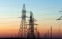 Благоприятные погодные условия снизили цену на электроэнергию