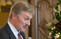 Песков заявил о попытках спецслужб США завербовать российских дипломатов