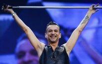 В Минске отменили концерт Depeche Mode