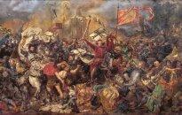 606. rocznica Bitwy pod Grunwaldem