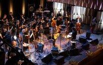 Гребенщиков выступит в Литве с симфоническим оркестром