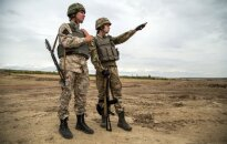 На Украине представят стратегию по деоккупации территорий