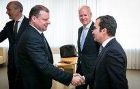Представители Carlsberg на встрече с премьером высказали беспокойство в связи с повышением акцизов