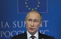 Представитель ЕК в Литве: популисты, Россия и ИГ пытаются разрушить Европу