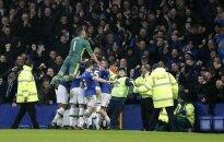 Ман Сити крупно проигрывает в Ливерпуле, Челси увеличивает отрыв