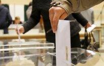 Более 3500 граждан Литвы за границей будут выбирать в ЕП кандидатов страны проживания