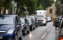 ЕС ужесточил правила тестирования автомобилей на загрязнение