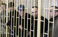 В России суд оправдал всех пятерых приморских партизан
