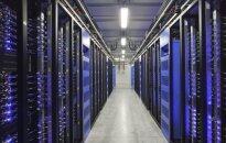 Обсудим: висагинцы предлагают амбициозный проект - заменить АЭС дата-центром